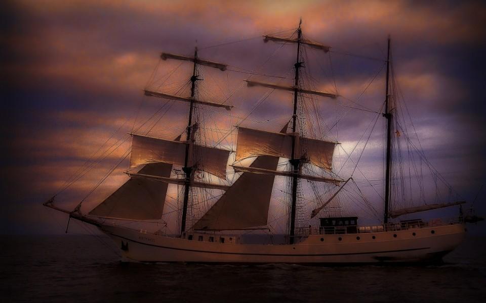sailing-vessel-382407_1280